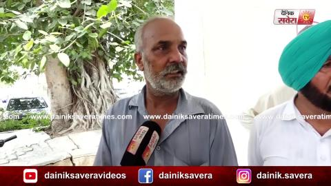 Breaking : Faridkot में जमीन विवाद को लेकर बुलाई गई Panchayat में हुई Firing, 1 की मौत