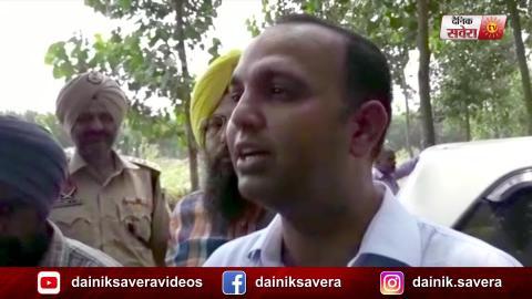Floods के बाद Ropar के लोगों ने सरकार के आगे रखी बड़ी मांग