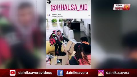 Himanshi Khurana ਦਾ Haters ਨੂੰ ਕਰਾਰਾ ਜਵਾਬ | ਮੈਂ ਨੀ ਕਰਦੀ Show Off | Dainik Savera