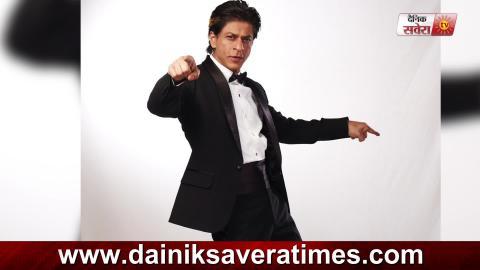 ਜਾਣੋ ਕਿਸ Actress ਨੇ Shahrukh Khan ਦੀ Vanity Van ਦੇ ਖੋਲੇ Raaz | Dainik Savera