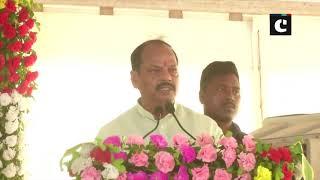Second refill of cylinders under Ujjwala scheme started: CM Raghubar Das