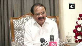 Arun Jaitley was powerful intellectual and man of impeccable integrity: VP Naidu