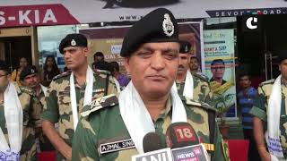 Special screening of 'Batla House' held for BSF in WB's Siliguri