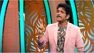 Nagarjuna Fires on Baba Bhaskar and Ali Reza | Bigg Boss Telugu 3 Episode 35 | Top Telugu TV