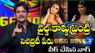 Wild Card Entry Into Bigg Boss | Hebah Patel | Shradha Das | Bigg Boss Latest News | Top Telugu TV
