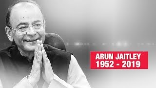 Arun Jaitley: Tribute to BJPs trusted troubleshooter