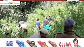 नशे की रोकथाम के लिए #KULLU पुलिस का एक्शन मोड