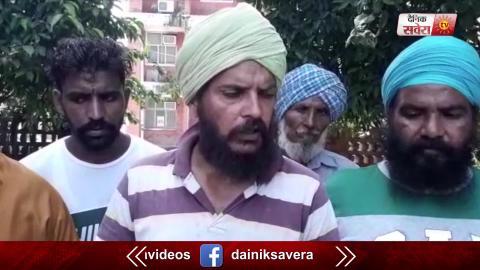 Sangrur में Drug Overdose से हुई 23 वर्षीय नौजवान की मौत