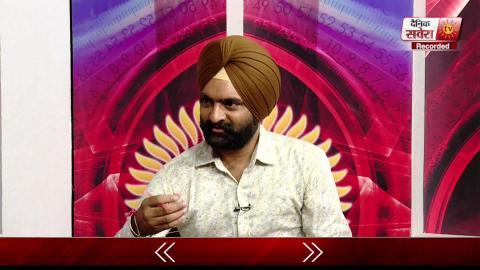 Exclusive Interview : 10 साल के Gap के बावजूद भी भेज सकता हूं Canada : Vinay Hari