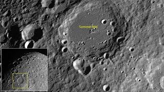 Chandrayaan 2 maps lunar surface of moon ISRO releases second set of images