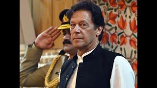 Will raise Kashmir issue at UN General Assembly: Pak PM Imran Khan