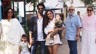 Shahid Kapoor & Mira Rajput's Daughter Misha Kapoor GRAND Birthday Party   Full Video