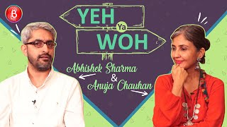 Sonam Kapoor Or Dulquer Salmaan? Abhishek Sharma & Anuja Chauhan Are Stuck   Zoya Factor  Yeh Ya Woh