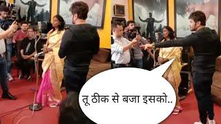 तेरी मेरी एक कहानी गाना बनाते समय हिमेश रेशमिया को कितनी मेहनत करनी पड़ी, वीडियो देखकर समझ जाओगे