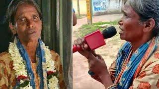 शोशल मीडिया पर वायरल होने से पहले रानू मंडल इस तरह गाती थी गाना, देखिए पहले और अब में अंतर ???