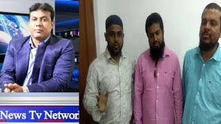 Muslim Family Par Hyderabad Begumpet Mein Zulm Ko Lekar Sach Ki Khaas Report @ SACH NEWS.