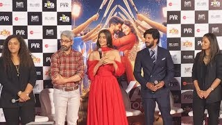 The Zoya Factor Trailer Launch | Sonam K Ahuja | Dulquer Salmaan | Sep 20