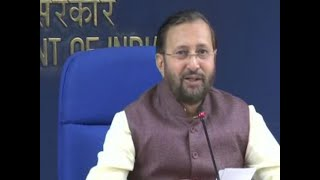 Cabinet has approved 75 new medical colleges to be established by 2021-22: Prakash Javadekar