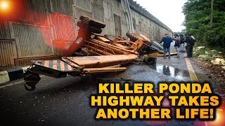 Killer Ponda Highway Takes Another Life!