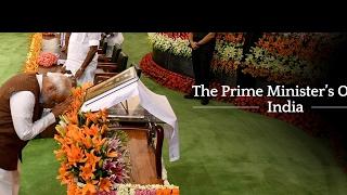 PK-kPM Modi launches 'FIT India Movement' in New Delhi| PMO