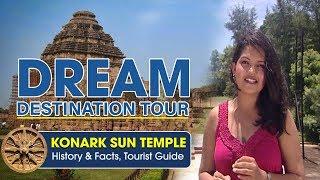 Konark Sun Temple (Documentary) | History, Facts & Tourist Guide | Satya Bhanja