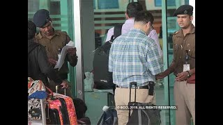 Body scanners to  be made mandatory at all 84 airports: BCAS