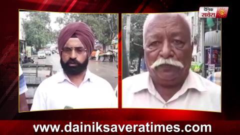 Sangrur में आवारा पशुओं के ख़िलाफ़ सांझा मोर्चा की भूख हड़ताल को Bhagwant Mann ने भी दिया था समर्थन
