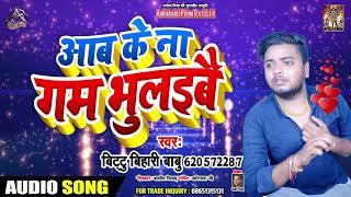 आब के ना गम भूलइबै - Bittu Bihari Babu - Aab Ke Na Gham Bhulaibe - New Bhojpuri Songs 2019