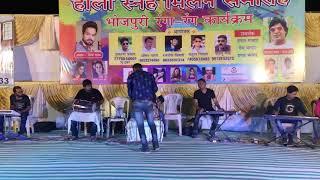 Aapke Pyaar Me Hum Sawarne Lage - Bollywood Song Instrument - SSJ Brothers