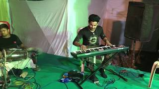 A Rajau ghare aaiba ki na- ए रजऊ घरे आईबा की ना आईबा - Amazing Instrument - SSJ Brothers