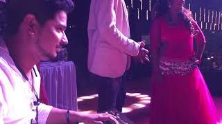 PowerStar Pawan Singh Live Stage Show - Luliya Ka Mangele - लूलिया का मांगेले - Live Show 2018