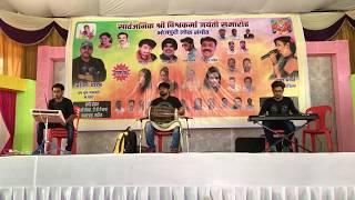 Choliye me atkal paran -चोलिये में अटकल परान - #Pawan_Singh - 2018 Best Instrument - SS Brothers