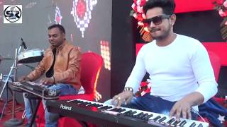 नथुनिया पागल कइले बा || Nathuniya Pagal Kaile Ba || Best instrument 2019 Sajan Music