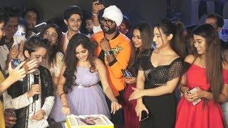Jannat Zubair Celebrates Her 18th Birthday | Grand Birthday Party | Ishq Farzi | Team 07 | Mr. Faisu