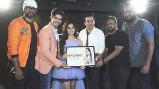 Jannat Zubair And Rohan Mehra Launches ISHQ FARZI Song | Full Video | Ramji Gulati