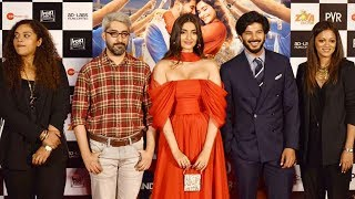 Full Events : Zoya Factor Trailer Launch | Sonam K Ahuja | Dulquer Salmaan | Sep 20
