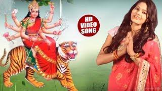 Khusboo Dubey का New भक्ति Video | मन मोहे माटी के मूरतिया | Latest Bhojpuri Video 2018