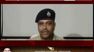 पूर्व केंद्रीय मंत्री चिन्मयानंद पर छात्रा के अपहरण का केस,