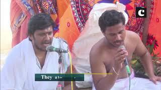 Special prayers organised for world peace in TNs Rameswaram