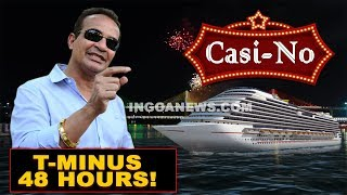 CASINOS: With Just 48Hrs Left , Will Babush Be Able To Fulfill His Promise?