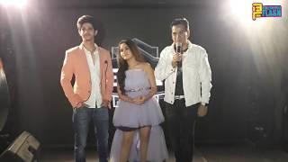 Jannat Zubair Rahmani 18th Birthday Celebration & Ishq Farzi Song Launch