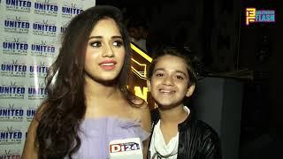 Jannat Zubair Rahmani As Queen - Interview - 18th Birthday Celebration & Ishq Farzi Song
