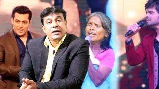 Ranu Mandal Kaun Hain Ye ? Ranu Mandal Ki Poori Kahani By SACH NEWS.