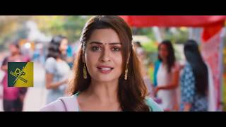 RDX Love Teaser | RDX love Movie | Paayal Rajput | Tejus Kancherla | Tollywood Latest