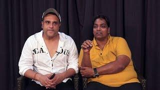 Interview With Krushna Abhishek And Ganesh Acharya For Latest Single Tu Aaya Na