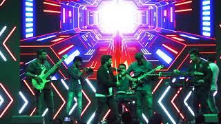 Youtube Fanfest -Abhijith P S Nair & Band - A R Rahman Medley