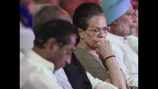 Kamal Nath meets Sonia Gandhi, reiterates need for new MP Cong chief