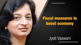 Which sectors are likely to get govt sops? Jyoti Vaswani does some second-guessing