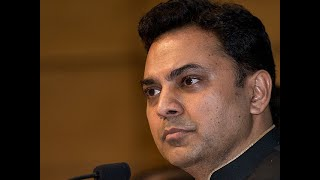 Slowdown in growth due to endogenous and exogenous factors, says CEA Krishnamurthy Subramanian