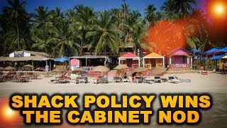 Shack Policy wins the Cabinet nod